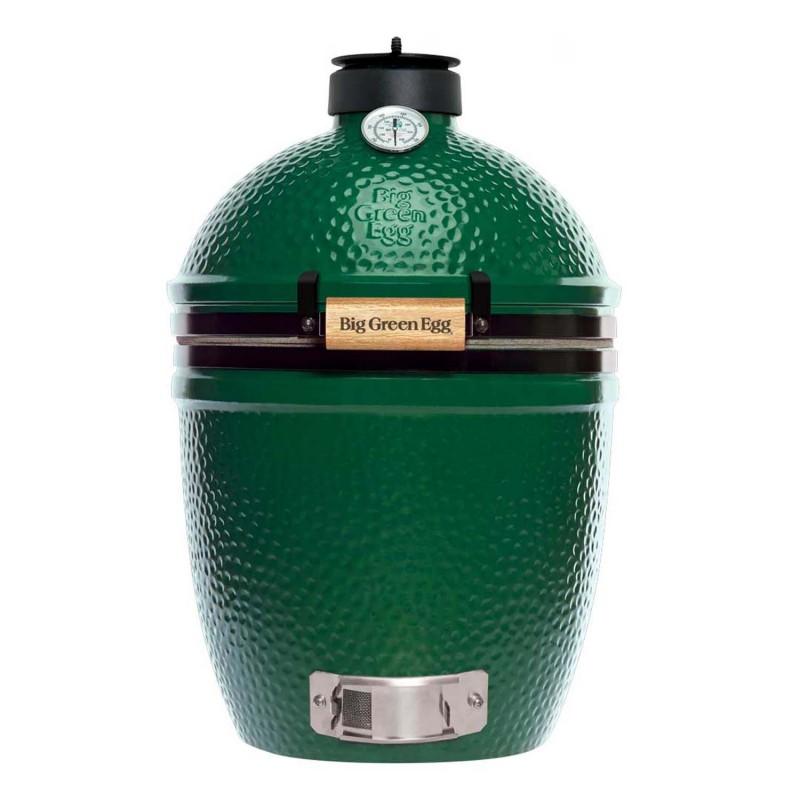 Керамический гриль Big Green Egg Small - 117601