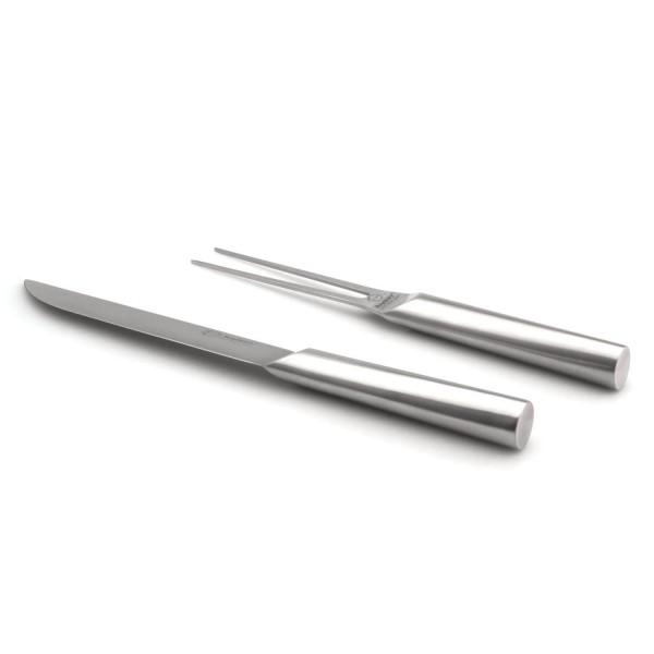 Купить Набор Eclipse BergHOFF разделочный: нож и вилка - 3700241 в магазине Grill Point