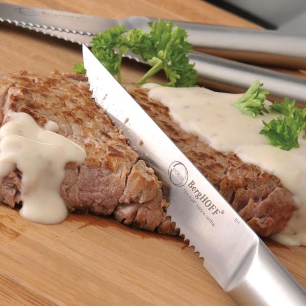Купить Набор ножей для стейка Eclipse BergHOFF, 6 шт. - 3700265 в магазине Grill Point