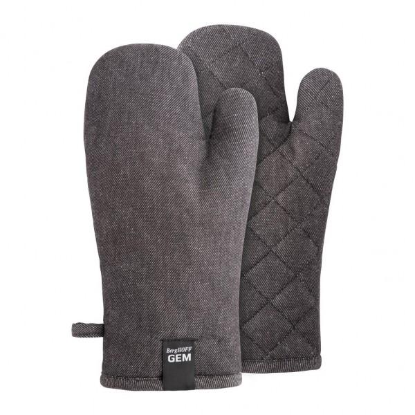 Купить Набор кухонных рукавиц Berghoff GEM - 3990020 в магазине Grill Point