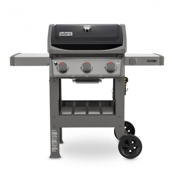 Купить Газовый гриль Weber SPIRIT II E-310 GBS - 45010175 в магазине Grill Point