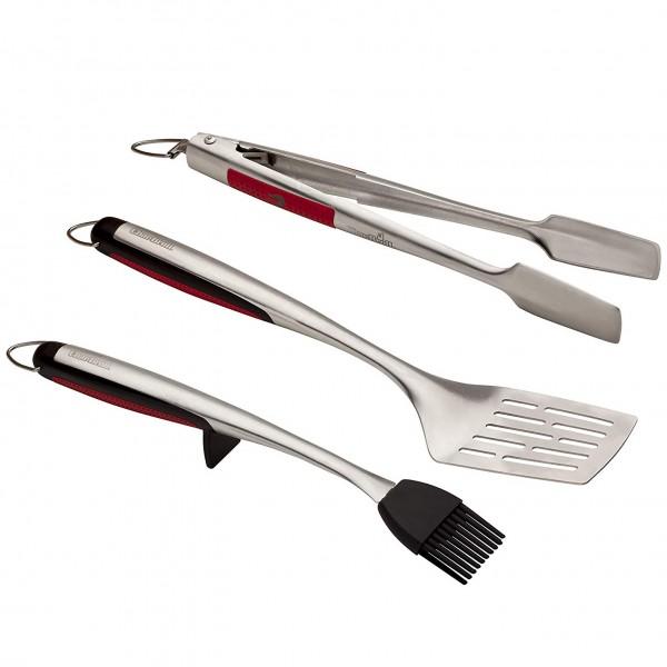 Купить Набор из трех инструментов для гриля Char-Broil COMFORT - 4567709 в магазине Grill Point
