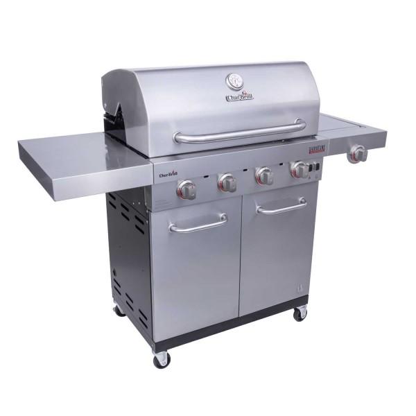 Купить Газовый гриль Char-Broil Signature 4 Burner - 463255020 в магазине Grill Point
