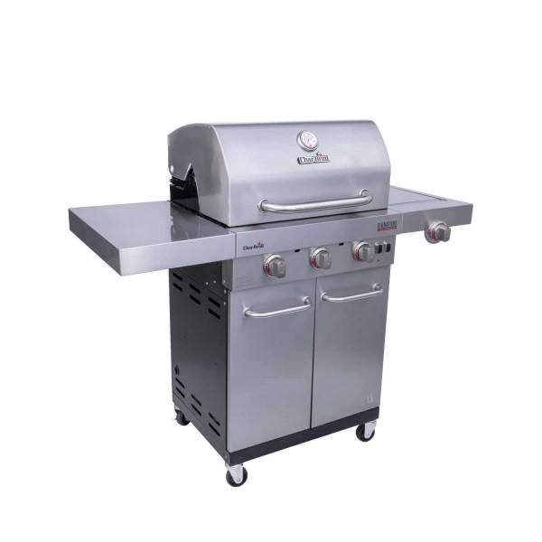 Купить Газовый гриль Char-Broil Signature 3 Burner - 463342620 в магазине Grill Point