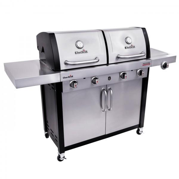 Купить Газовый гриль Char-Broil Professional 2+2 Burner  - 468945119 в магазине Grill Point