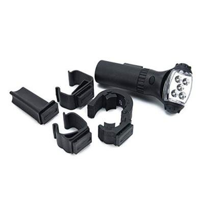 Универсальный LED фонарик