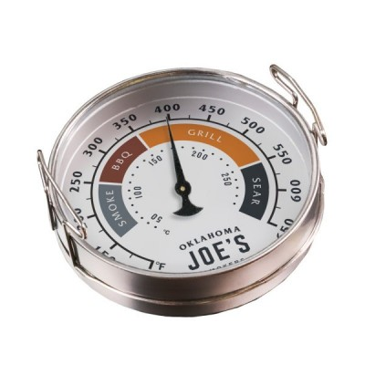 Набор из 2-х термометров на решетку Oklahoma Joe's