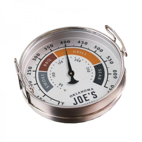 Купить Набор из 2-х термометров на решетку Oklahoma Joe's - 5426271 в магазине Grill Point