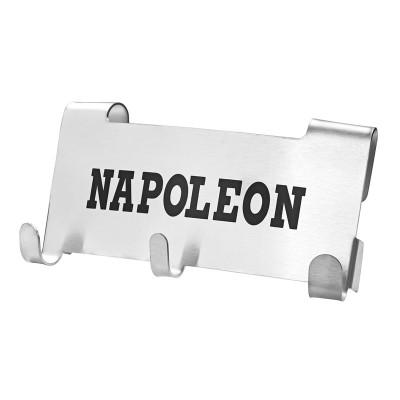 Держатель приборов для угольных грилей Napoleon