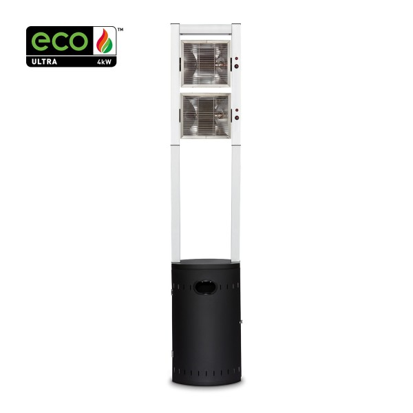 Купить Газовый уличный обогреватель Enders Ecoline  4,4 кВт - 5640 в магазине Grill Point