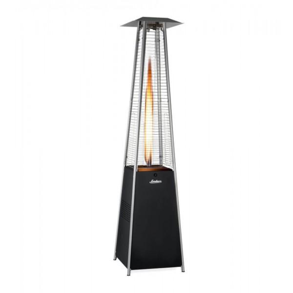 Купить Газовый уличный обогреватель Enders Pyramide, 9,3 кВт - 5590 в магазине Grill Point