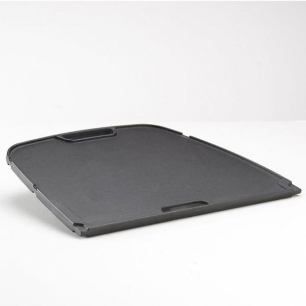Купить Чугунная двухсторонняя поверхность для портативных грилей TravelQ Napoleon - 56080 в магазине Grill Point