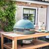 Керамический гриль Big Green Egg Xlarge - 117649 фото_4