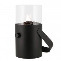 Уличный настольный газовый мини-камин COSI COSISCOOP ORIGINAL, черный