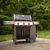 Газовый гриль Weber Genesis II E-315 GBS - 61015175 фото_6