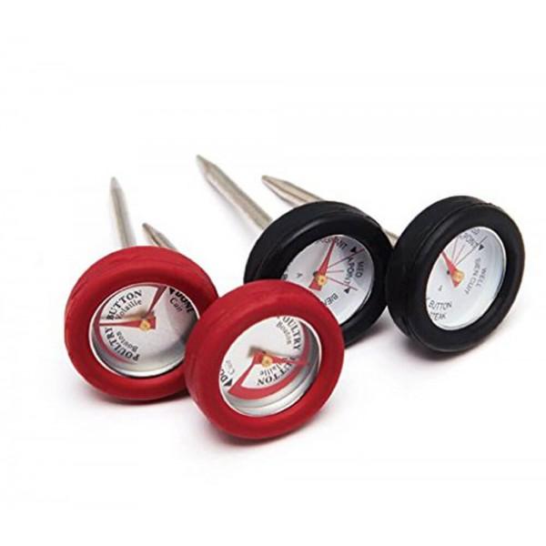 Купить Набор термометров для мяса Broil King, 4 шт - 61138 в магазине Grill Point