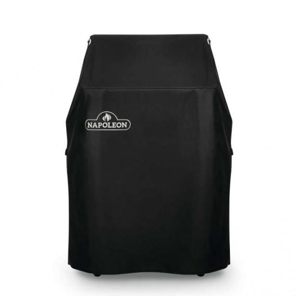 Купить Чехол для газового гриля Napoleon Rogue 365 с опущенными боковыми столиками - 61366 в магазине Grill Point