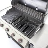 Гриль газовый Weber Genesis II E-410, GBS - 62010175 фото_3