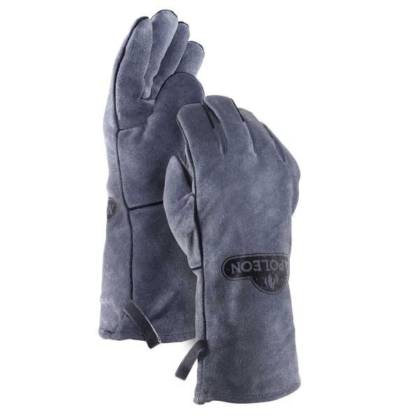 Купить Перчатки кожаные, 2 шт. Napoleon - 62147 в магазине Grill Point