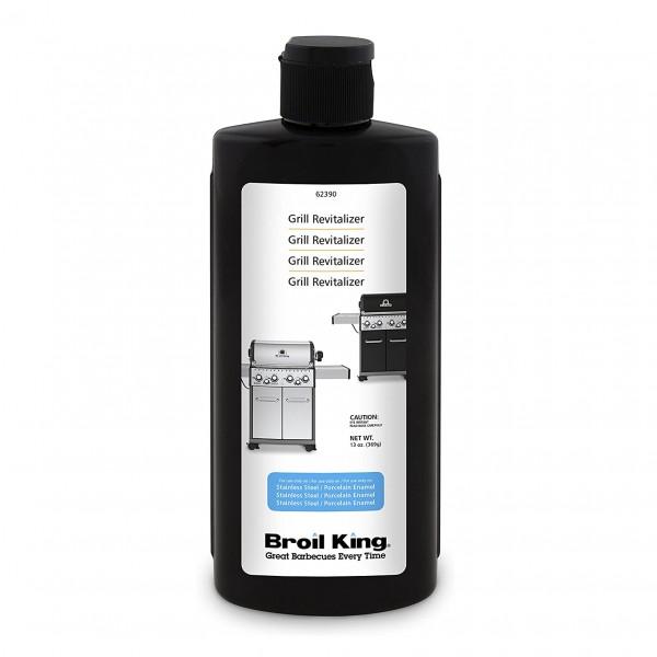 Купить Крем для очистки и полировки внешней части гриля, Broil King - 62391 в магазине Grill Point