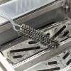 Щетка для чистки решетки гриля, 45 см, Weber  - 6279 фото_4
