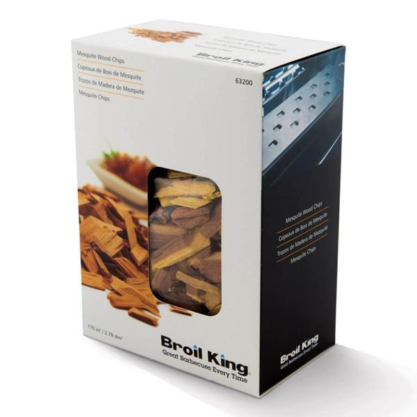 Купить Щепа для копчения Broil King Мескит - 63200 в магазине Grill Point