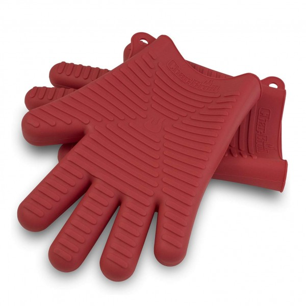 Купить Силиконовые перчатки для гриля Char-Broil - 6345923 в магазине Grill Point