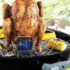 Подставка под курицу (для угольных, газовых грилей) Weber - 6482 фото_3