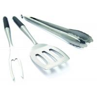 Набор инструментов для гриля 3 шт Broil King