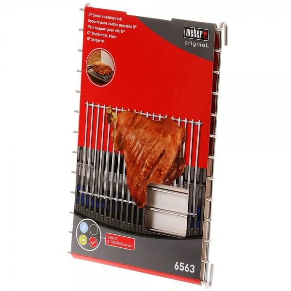 Купить Подставка для запекания для Q100 - 1000 Weber, для #6561 - 6563 в магазине Grill Point