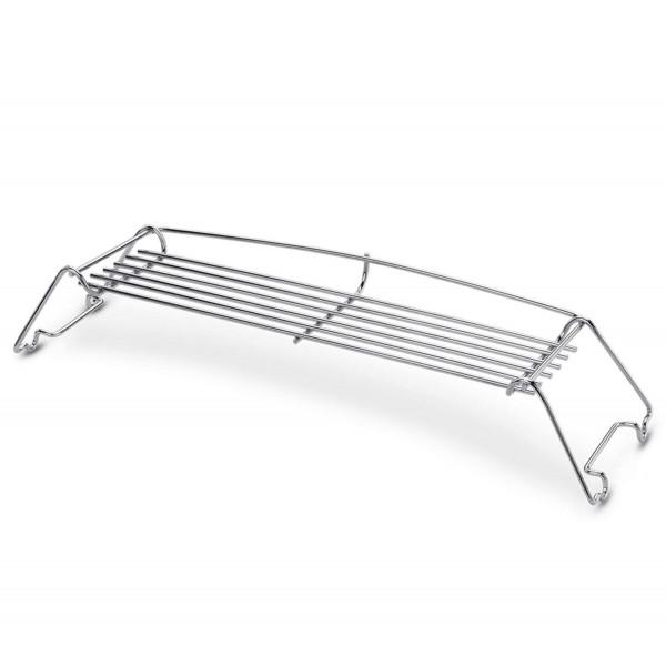 Купить Решетка дополнительная для грилей Weber Q 2000  - 6569 в магазине Grill Point
