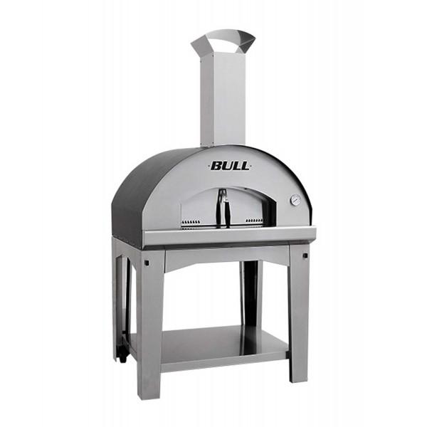 Купить Дровяная печь для пиццы BULL XL Pizza Oven  - 66042 в магазине Grill Point
