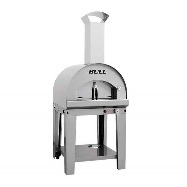 Купить Газовая печь для пиццы BULL L Pizza Oven  - 66125 в магазине Grill Point