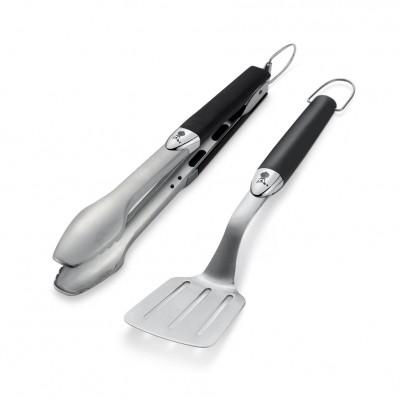 Набор инструментов для барбекю, 2 шт. Weber