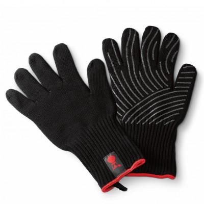Жаропрочные перчатки для гриля Weber L/XL, 2 шт.