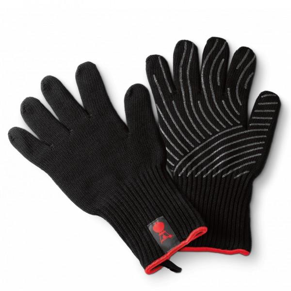 Купить Жаропрочные перчатки для гриля Weber L/XL, 2 шт. - 6670 в магазине Grill Point