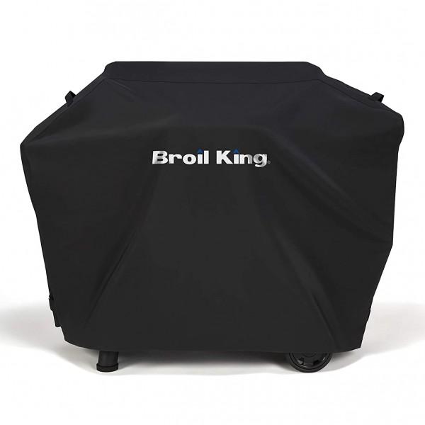 Купить Чехол для пеллетного гриля Broil King Crown Pellet 400 - 67064 в магазине Grill Point