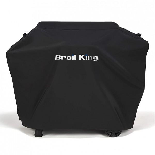 Купить Чехол для пеллетного гриля Broil King Crown Pellet 500 - 67066 в магазине Grill Point