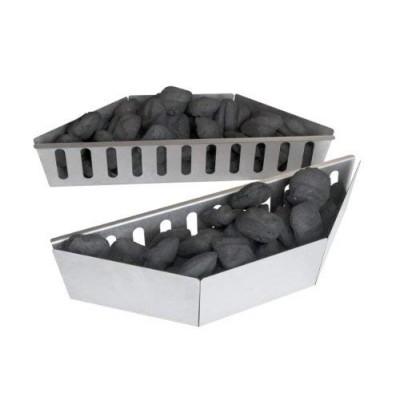 Корзины для угля в угольный гриль Napoleon Rodeo NK22CK-L