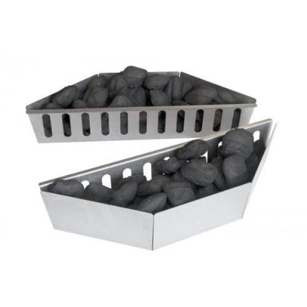 Купить Корзины для угля в угольный гриль Napoleon Rodeo NK22CK-L - 67400 в магазине Grill Point