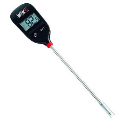 Термометр цифровой для стейка Weber