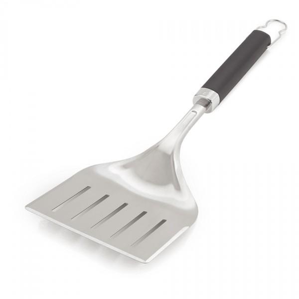 Купить Лопатка широкая для гриля Precision Weber - 6762 в магазине Grill Point