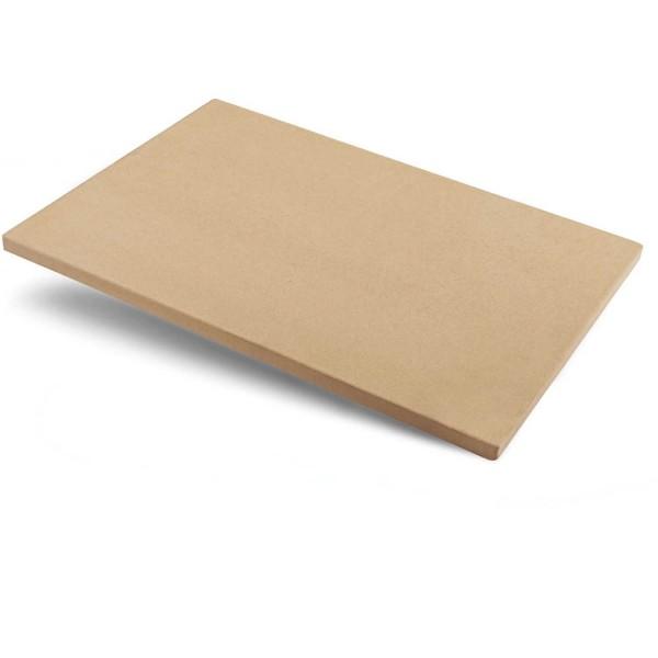 Купить Камень для пиццы прямоугольный (51 * 34 см) Napoleon - 70008 в магазине Grill Point
