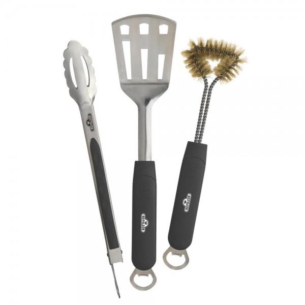 Купить Набор из 3-х инструментов для гриля TravelQ Napoleon - 70024 в магазине Grill Point
