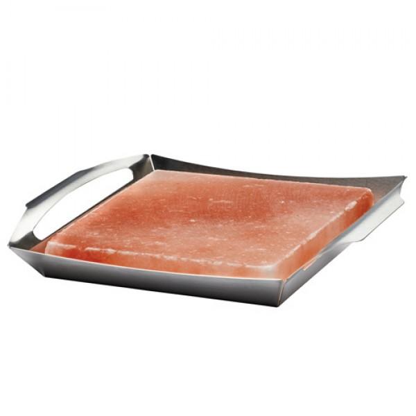 Купить Камень из гималайской соли и перфорированный противень Napoleon - 70025 в магазине Grill Point