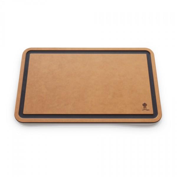 Купить Разделочная доска Weber 45 x 27 см - 7005 в магазине Grill Point