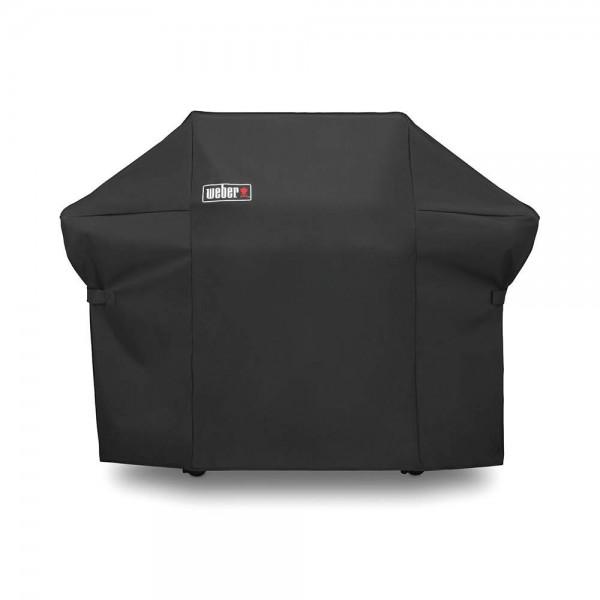 Купить Чехол Premium к газовим грилям WEBER Summit 400 - 7103 в магазине Grill Point