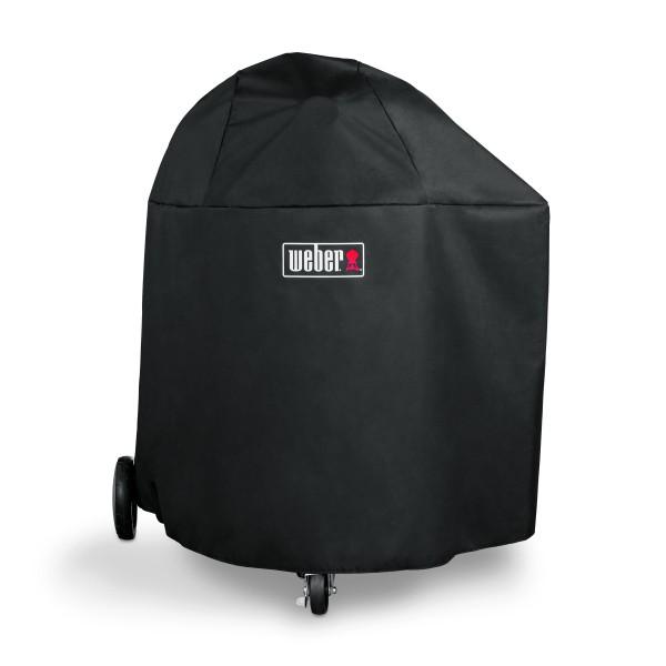 Купить Чехол Premium к угольным грилям WEBER Summit Charcoal Grill - 7173 в магазине Grill Point