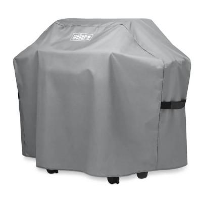 Чехол для газовых грилей WEBER до 132 см шириной - Spirit 300 series, Genesis II 2 burner