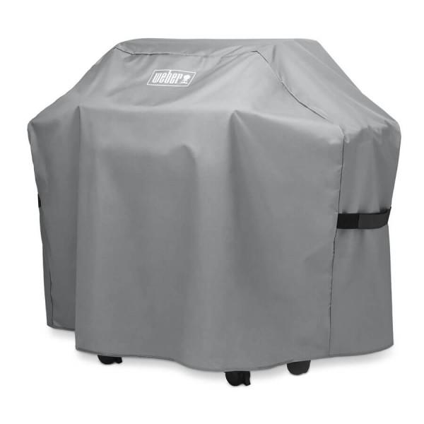 Купить Чехол для газовых грилей WEBER до 132 см шириной - Spirit 300 series, Genesis II 2 burner - 7178 в магазине Grill Point